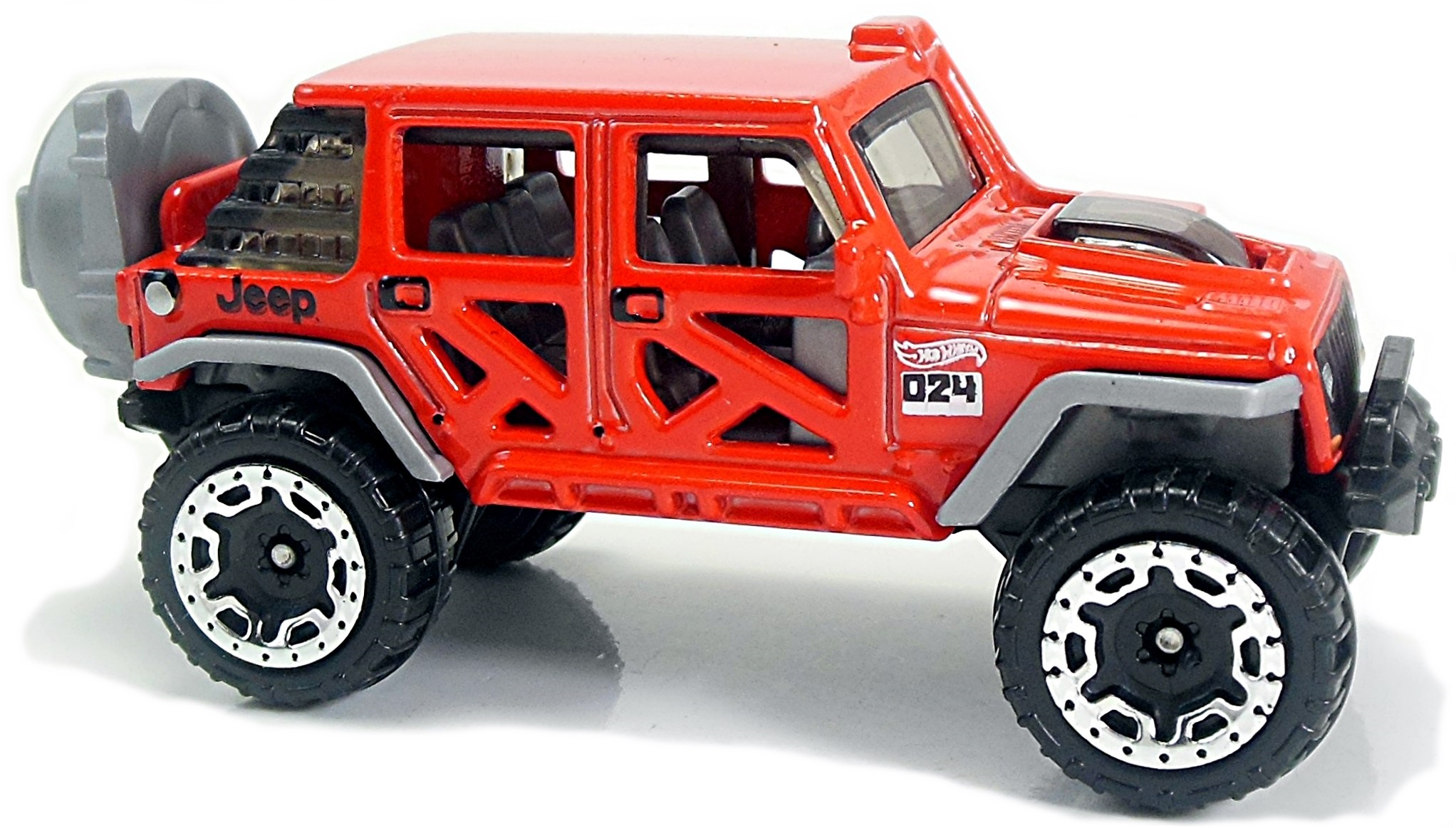 39 17 jeep wrangler 78mm 2018 hot wheels newsletter. Black Bedroom Furniture Sets. Home Design Ideas