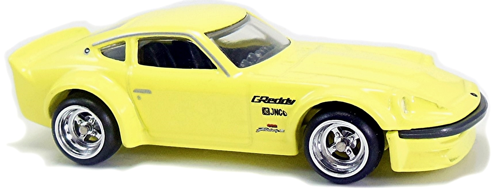 2018 Car Culture Hot Wheels Newsletter