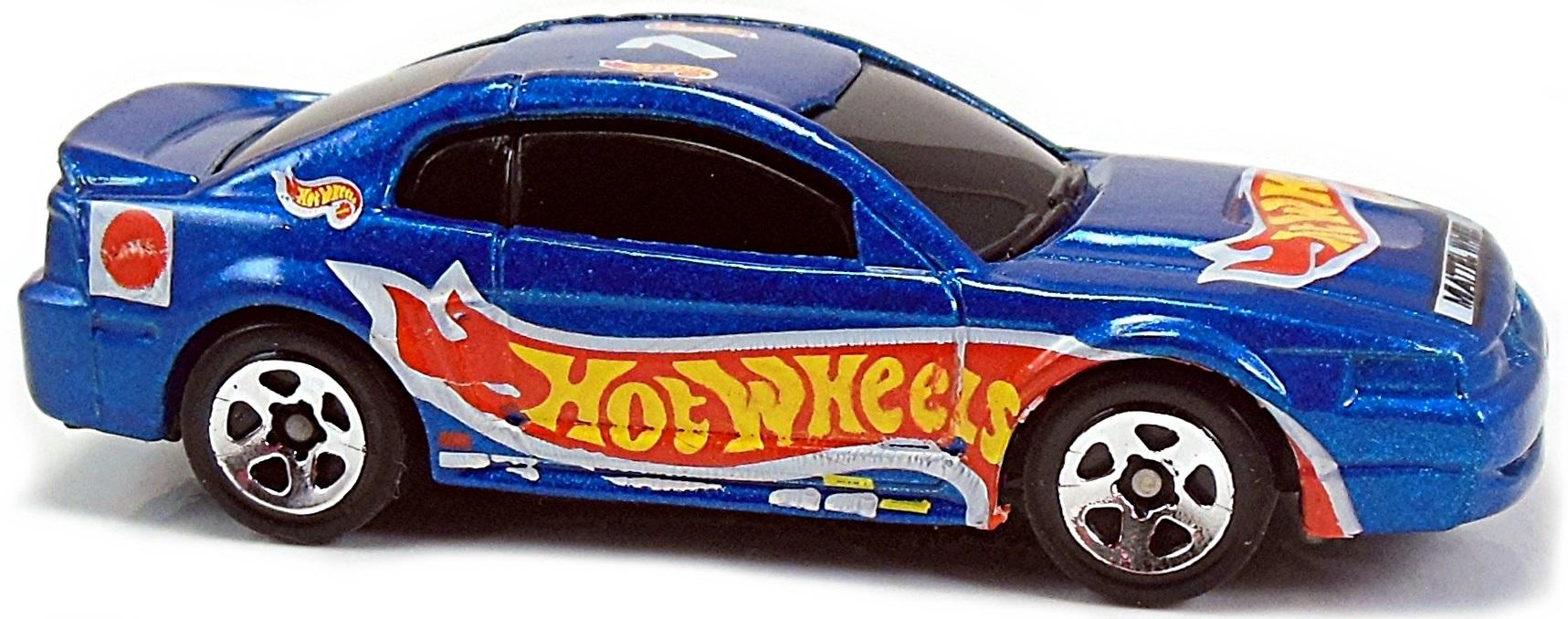 Hot Wheels 99 Mustang