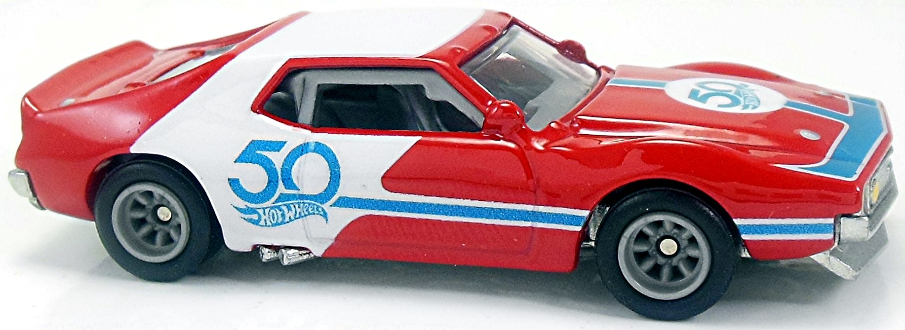 71) AMC Javelin AMX (r) | Hot Wheels Newsletter