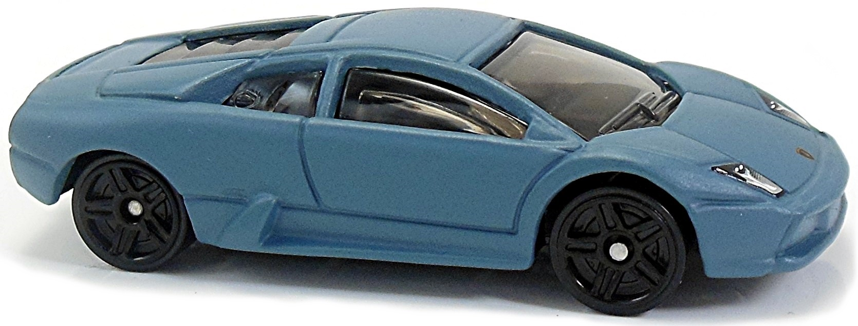 Lamborghini Murcielago I Hot Wheels Newsletter