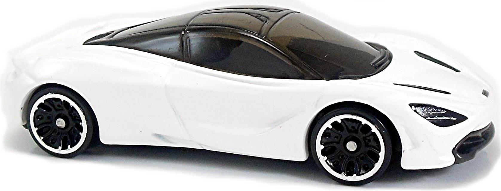mclaren 720s 71mm 2018 hot wheels newsletter. Black Bedroom Furniture Sets. Home Design Ideas