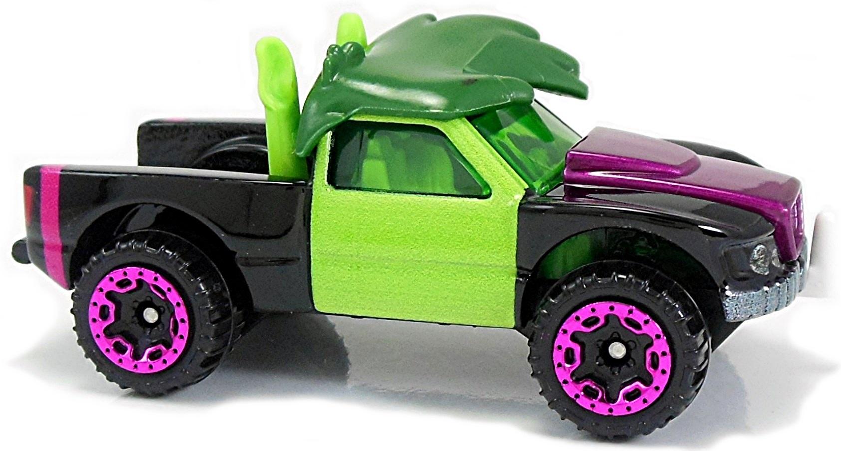 2018 Character Cars Teen Titans Go Dc  Hot Wheels Newsletter-6203