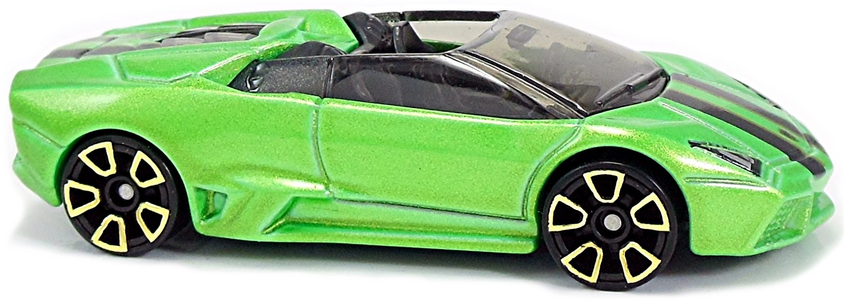 Lamborghini Reventon Roadster E Hot Wheels Newsletter