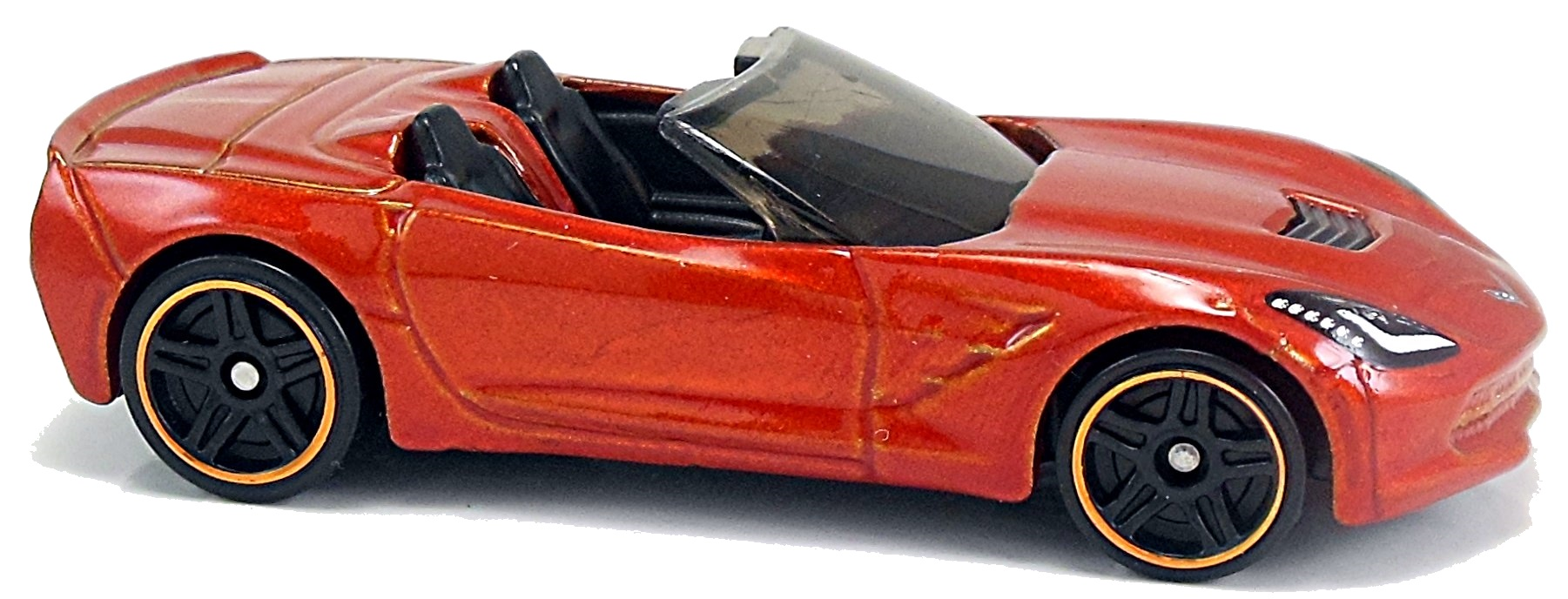 Details about  /Hot Wheels Mint Loose MYSTERY Series 2 /'14 Corvette Stingray