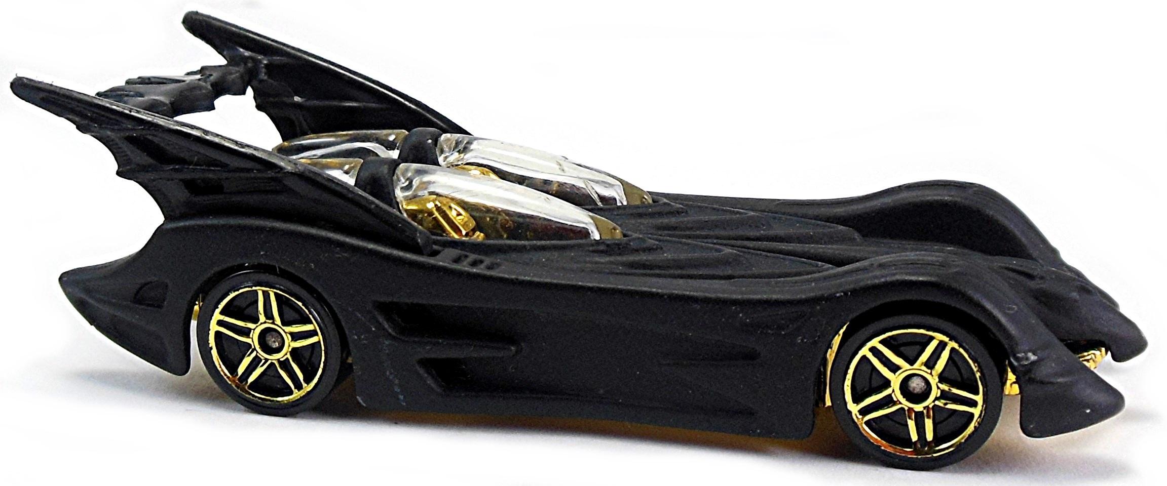 Batmobile Affinity (s03) - 83mm - 2004