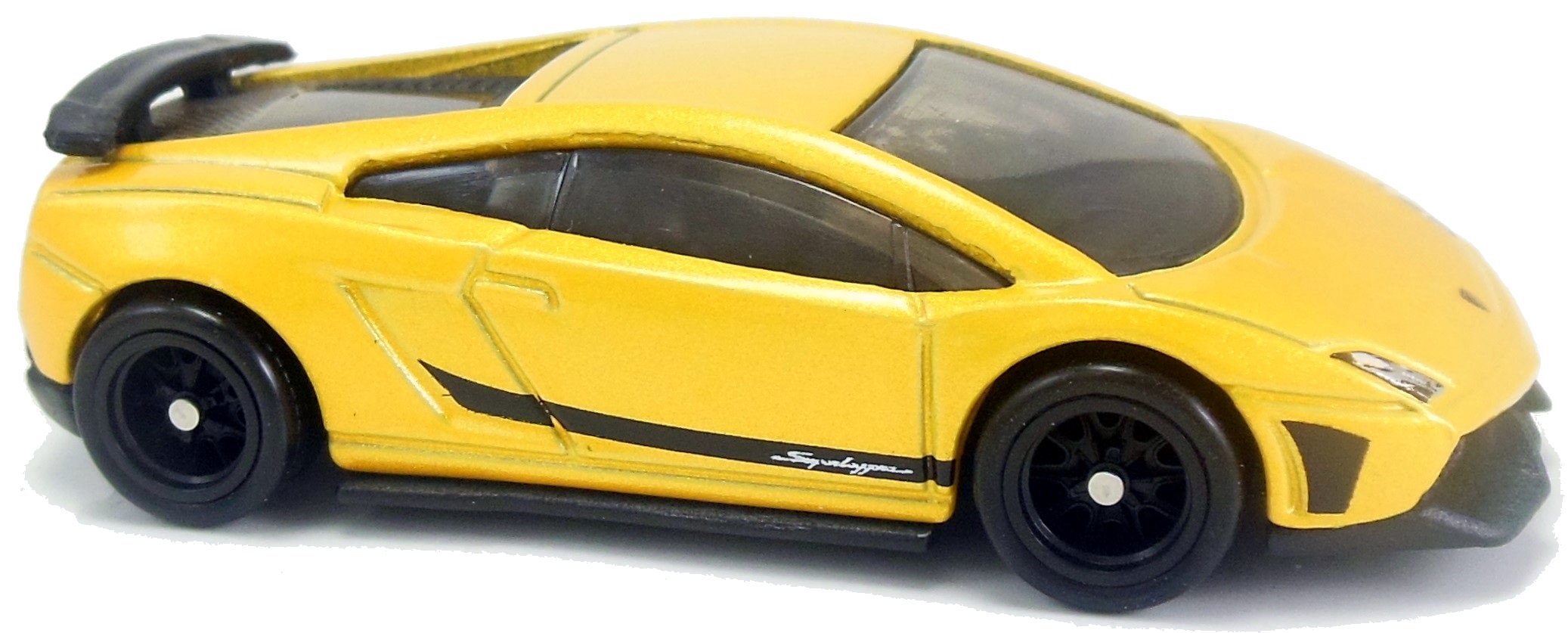 Lamborghini Gallardo Lp 570 4 Superleggera 66mm 2011 Hot Wheels Newsletter