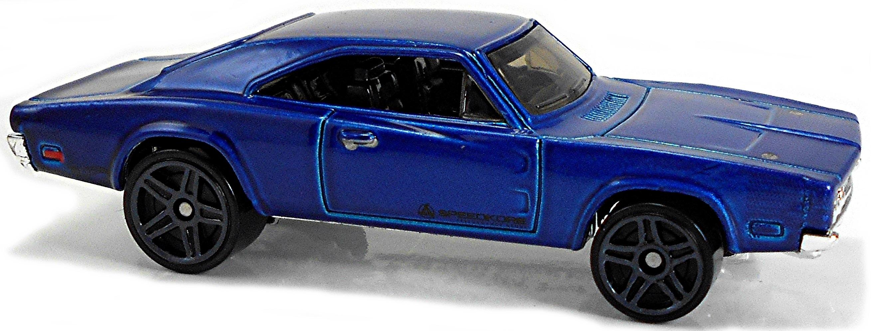 '69 Dodge Charger 500 (k)