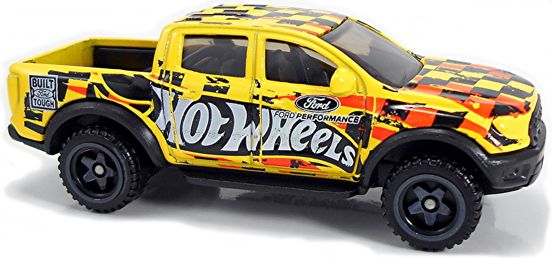 19 Ford Ranger Raptor (a)